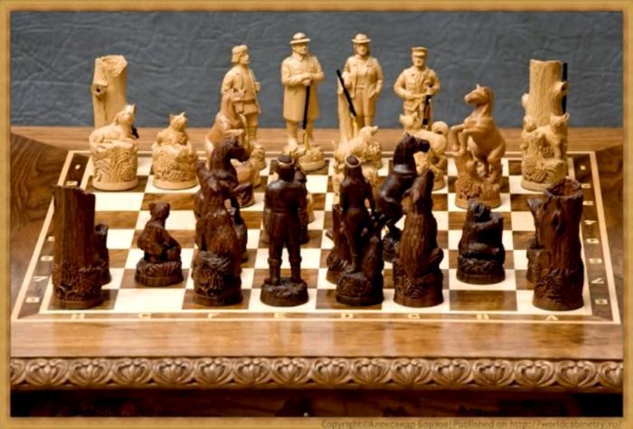 Купить Шахматы в Одессе